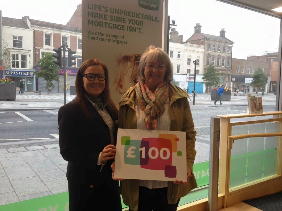 yorkshire bs donation