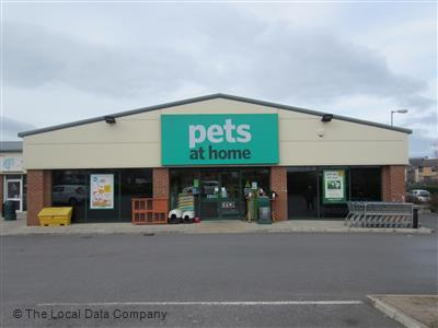 Pets At Home Coulby Newham